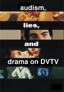 Audism, Lies & Drama on DVTV